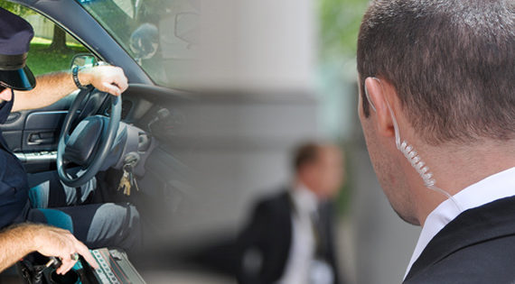 How to become a security guard officer in california - How to become security officer ...