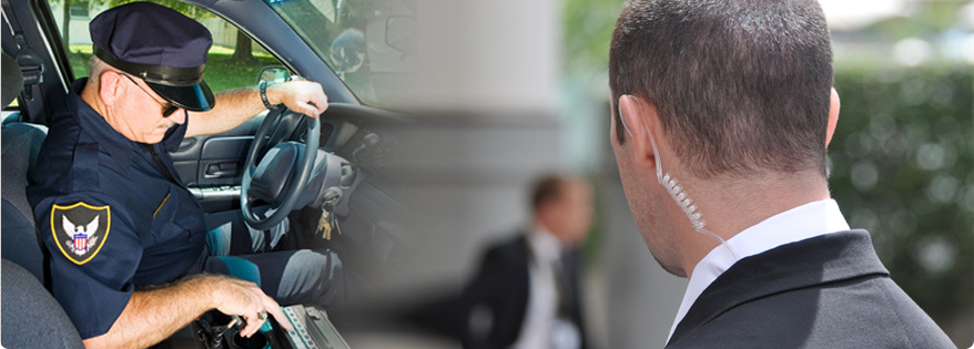 How To Become A Security Guard Officer In California